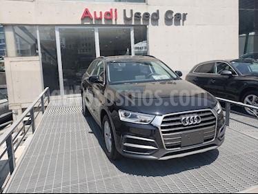 Foto venta Auto usado Audi Q3 Select (180 hp) (2018) color Negro precio $510,000