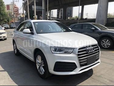 Foto venta Auto usado Audi Q3 Select (180 hp) (2018) color Blanco Glaciar precio $580,000