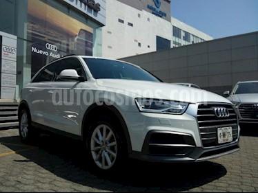 Foto venta Auto usado Audi Q3 Select (180 hp) (2018) color Blanco precio $510,000