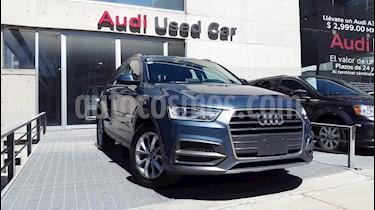 Foto venta Auto usado Audi Q3 Select (180 hp) (2018) color Azul precio $485,000