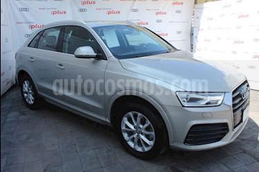 Foto Audi Q3 Select (180 hp) usado (2018) color Dorado precio $445,000