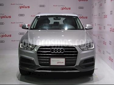 Foto Audi Q3 Select (180 hp) usado (2018) color Plata Hielo precio $515,000