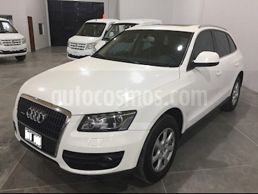 Foto venta Auto Usado Audi Q5 - (2012) color Blanco precio u$s20.000