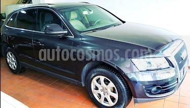 Foto venta Auto usado Audi Q5 2.0 T FSI Quattro (224Cv) Tiptronic (2011) color Gris Lava precio $1.200.000