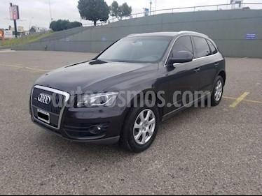 Foto venta Auto usado Audi Q5 2.0 T FSI Quattro (225Cv) (2010) color Gris Oscuro precio $690.000