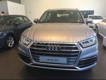 Foto venta Auto usado Audi Q5 2.0 T FSI Quattro (225Cv) (2019) color Gris Claro precio $78.500