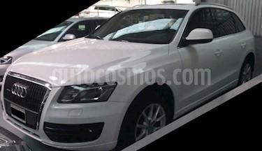 Audi Q5 2.0 T FSI Quattro (225Cv) usado (2012) color Blanco precio $1.150.000