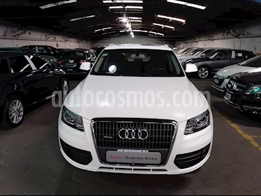 Foto venta Auto usado Audi Q5 2.0 T FSI Quattro (2012) color Blanco precio u$s22.300