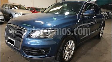 Foto venta Auto usado Audi Q5 2.0 T FSI Quattro (2010) color Azul precio u$s17.000