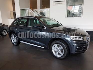 Foto venta Auto usado Audi Q5 2.0 T FSI S-Tronic Quattro (2018) color Gris precio u$s66.500