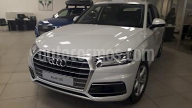 Foto Audi Q5 2.0 T FSI S-Tronic Quattro nuevo color Blanco precio u$s74.999