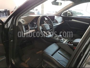 Foto venta Auto nuevo Audi Q5 2.0 T FSI S-Tronic Quattro color Azul precio u$s67.999