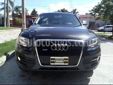 Foto venta Auto Usado Audi Q5 2.0 TDI Quattro (2010) color Negro precio $790.000