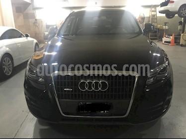 Foto venta Auto usado Audi Q5 2.0 TDI Quattro (2012) color Negro precio $1.100.000