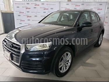 Foto venta Auto usado Audi Q5 2.0L T Dynamic  (2019) color Azul precio $670,000
