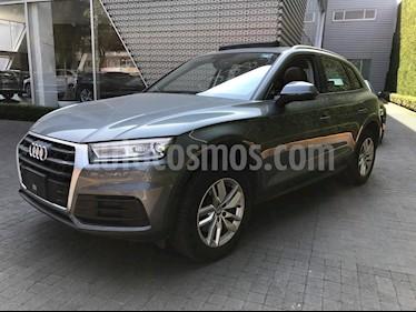 Foto venta Auto Seminuevo Audi Q5 2.0L T Dynamic  (2018) color Gris precio $644,000