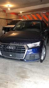 Foto Audi Q5 2.0L T Dynamic  usado (2019) color Azul Stratos precio $650