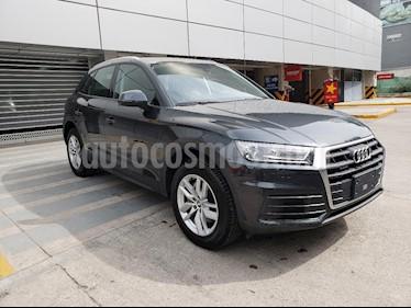 Foto venta Auto usado Audi Q5 2.0L T Dynamic  (2018) color Gris precio $630,000