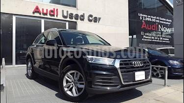 Foto venta Auto Seminuevo Audi Q5 2.0L T Dynamic  (2018) color Negro precio $650,000