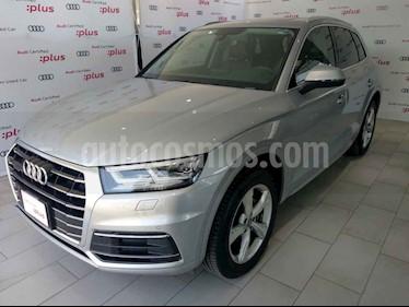 Foto venta Auto usado Audi Q5 2.0L T Elite (2019) color Plata precio $820,000