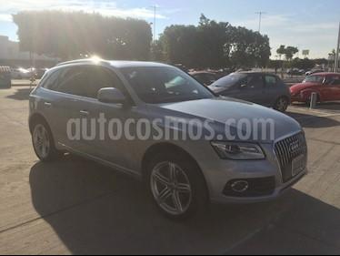 Foto venta Auto Seminuevo Audi Q5 2.0L T Elite (2015) color Plata Metalico precio $419,000