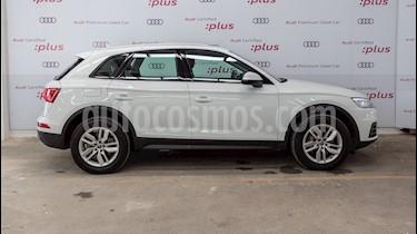 Foto venta Auto usado Audi Q5 2.0L T Elite (2018) color Blanco precio $650,000