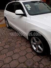Foto venta Auto Seminuevo Audi Q5 2.0L T Elite (2013) color Blanco precio $355,000