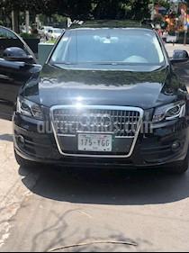 Audi Q5 2.0L T Elite usado (2012) color Negro precio $240,000