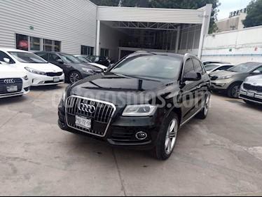 Foto venta Auto Seminuevo Audi Q5 2.0L T FSI Elite (2016) color Negro precio $415,000