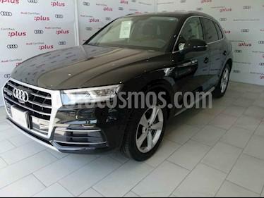 Foto venta Auto usado Audi Q5 2.0L T FSI Elite (2019) color Negro precio $780,000