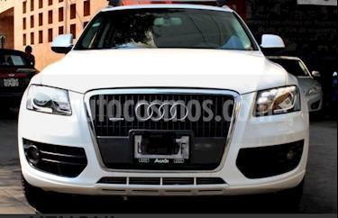 Audi Q5 2.0L T FSI Elite usado (2012) color Blanco precio $255,000