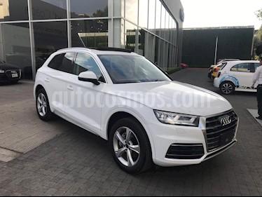 Foto venta Auto usado Audi Q5 2.0L T FSI Elite (2018) color Blanco precio $655,000