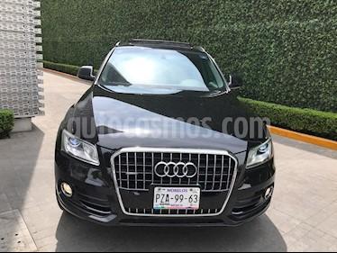 Foto venta Auto usado Audi Q5 2.0L T FSI Elite (2016) color Negro precio $525,000