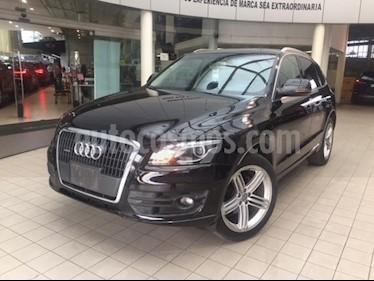 Foto venta Auto usado Audi Q5 2.0L T FSI Elite (2012) color Negro precio $265,000