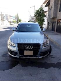 Foto venta Auto usado Audi Q5 2.0L T FSI Land of Quattro (2012) color Gris Quarzo precio $267,000