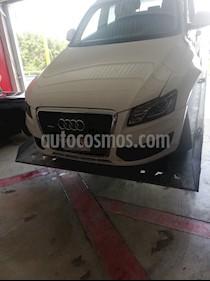 Foto venta Auto usado Audi Q5 2.0L T FSI Luxury (2010) color Blanco precio $158,000