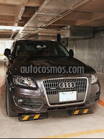 Foto venta Auto usado Audi Q5 2.0L T FSI Luxury (2012) color Gris Lava precio $285,000