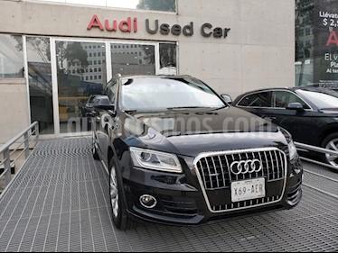 Foto venta Auto usado Audi Q5 2.0L T FSI Luxury (2015) color Negro precio $320,000