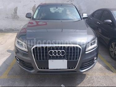 Foto venta Auto usado Audi Q5 2.0L T FSI Luxury (2014) color Gris Meteoro precio $315,000