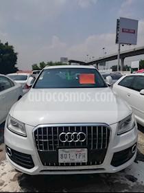 Foto Audi Q5 2.0L T FSI Luxury usado (2013) color Blanco Ibis precio $284,800
