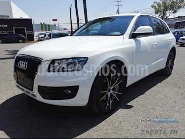 Foto venta Auto usado Audi Q5 2.0L T FSI Trendy (2012) color Blanco Ibis precio $235,000