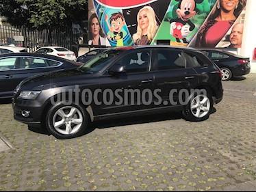 Foto venta Auto Seminuevo Audi Q5 2.0L T FSI Trendy (2016) color Gris Lava precio $370,000