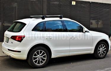 Foto venta Auto usado Audi Q5 2.0L T FSI Trendy (2014) color Blanco Ibis precio $338,000
