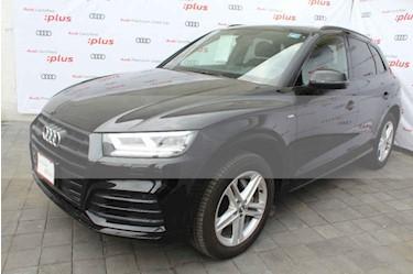 Foto venta Auto usado Audi Q5 2.0L T S Line (2019) color Negro precio $864,000