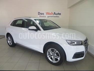 Foto venta Auto Seminuevo Audi Q5 2.0L T Select (2018) color Blanco Ibis precio $659,459