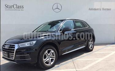 Foto venta Auto usado Audi Q5 2.0L T Select (2018) color Negro precio $619,900