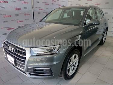 Foto venta Auto usado Audi Q5 2.0L T Select (2019) color Gris precio $750,000