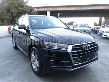 Foto venta Auto usado Audi Q5 2.0L T Select (2018) color Negro precio $685,000