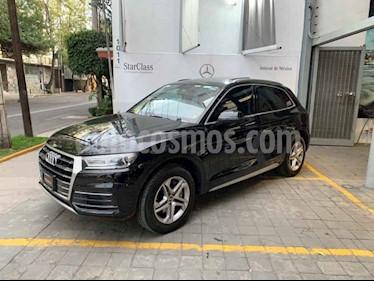 Foto Audi Q5 2.0L T Select usado (2018) color Negro precio $615,000