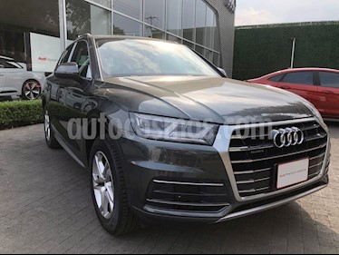 Foto venta Auto usado Audi Q5 2.0L T Select (2018) color Gris precio $705,000